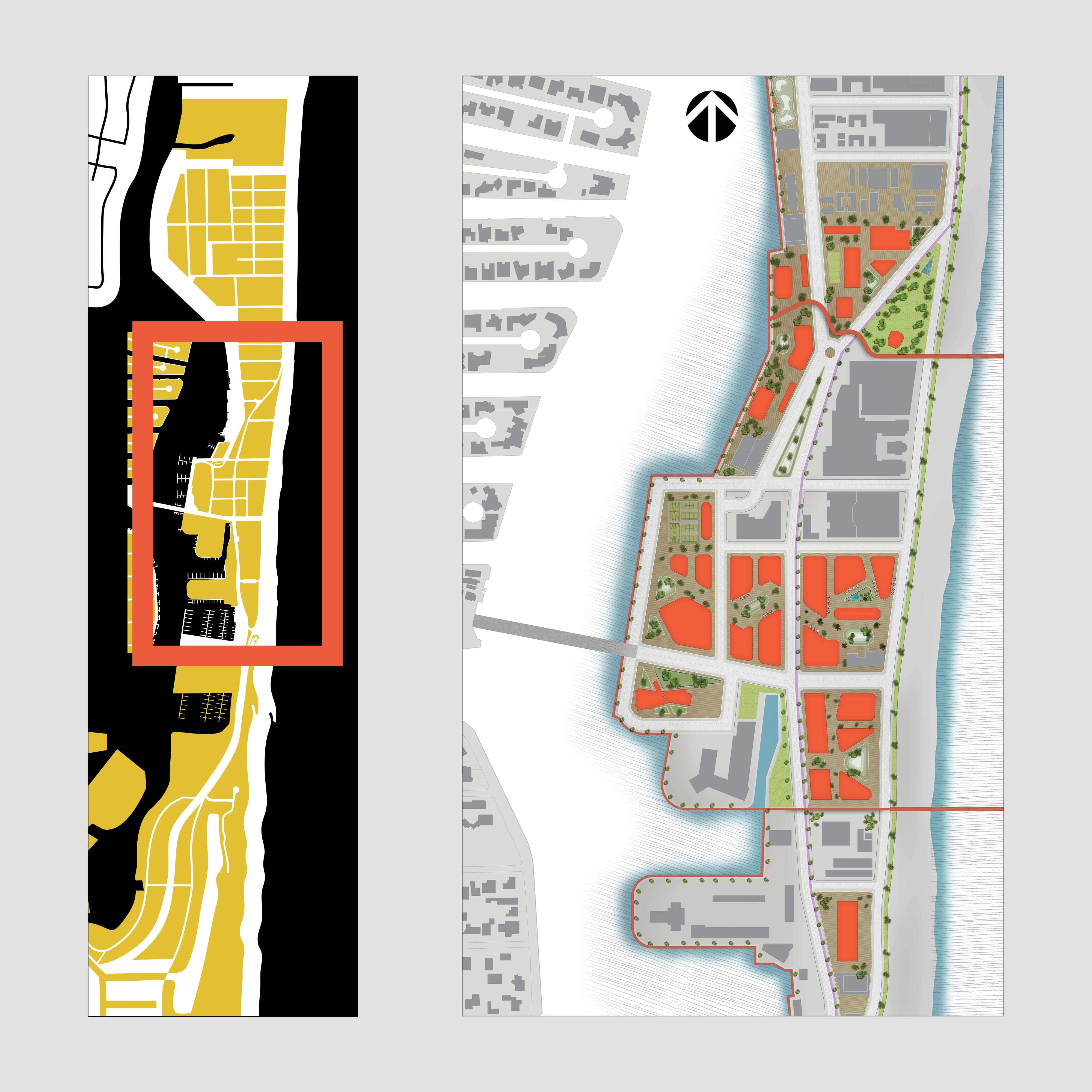Site Plan Study